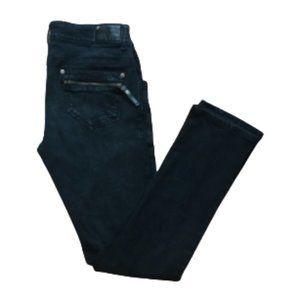 Size 30 Makers of true originals jeans dark wash